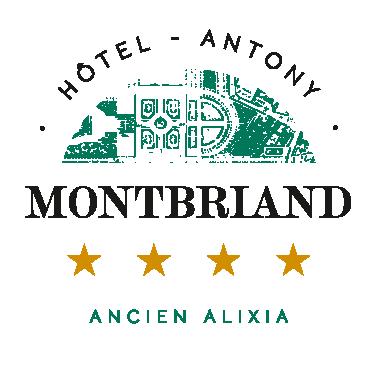 Logo Hôtel Montbriand