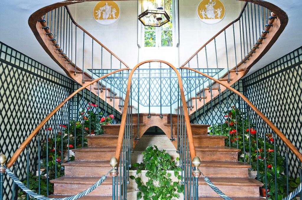 maison de chateaubriand visite